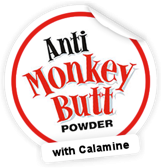 Anti Monkey Butt