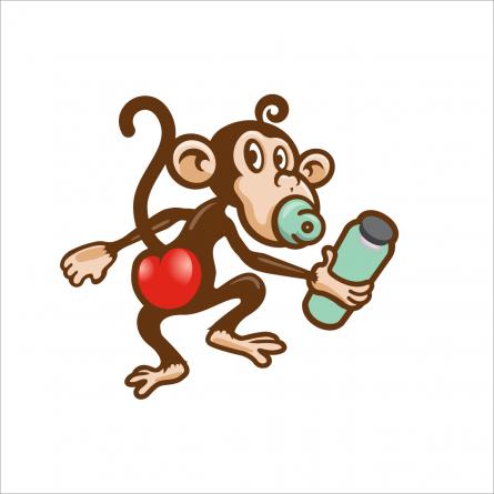 Anti Monkey Butt Baby